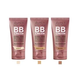 Sorbet BB Creams
