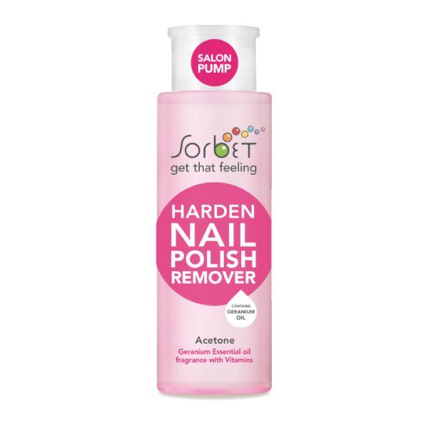 HARDEN Nail Polish Remover