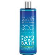 spa-foam-bath