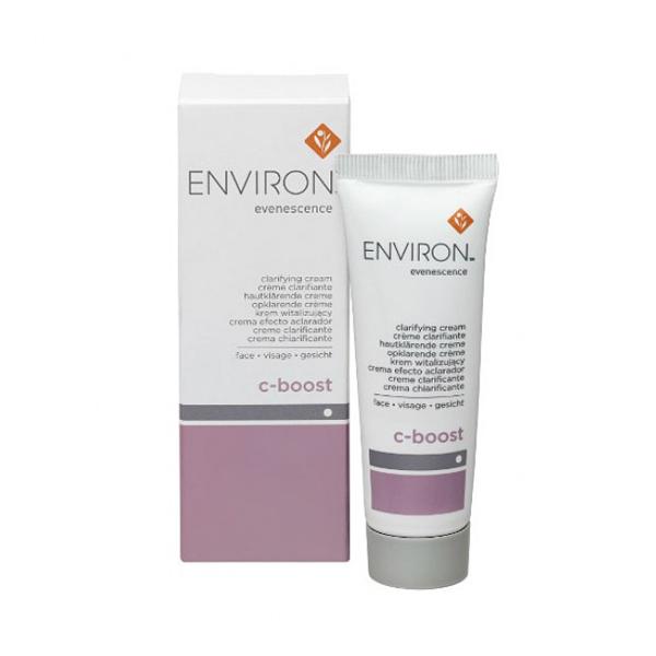 Environ-Evenescence