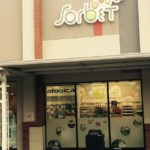Sorbet Northcliff Square