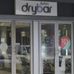 Sorbet Drybar Atholl Square