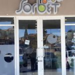 Sorbet Florida Junction