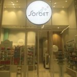 Sorbet Mall of Africa