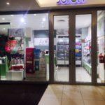 Sorbet Rosebank Mall