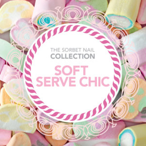 Soft Serve Chic (Limited Edition)