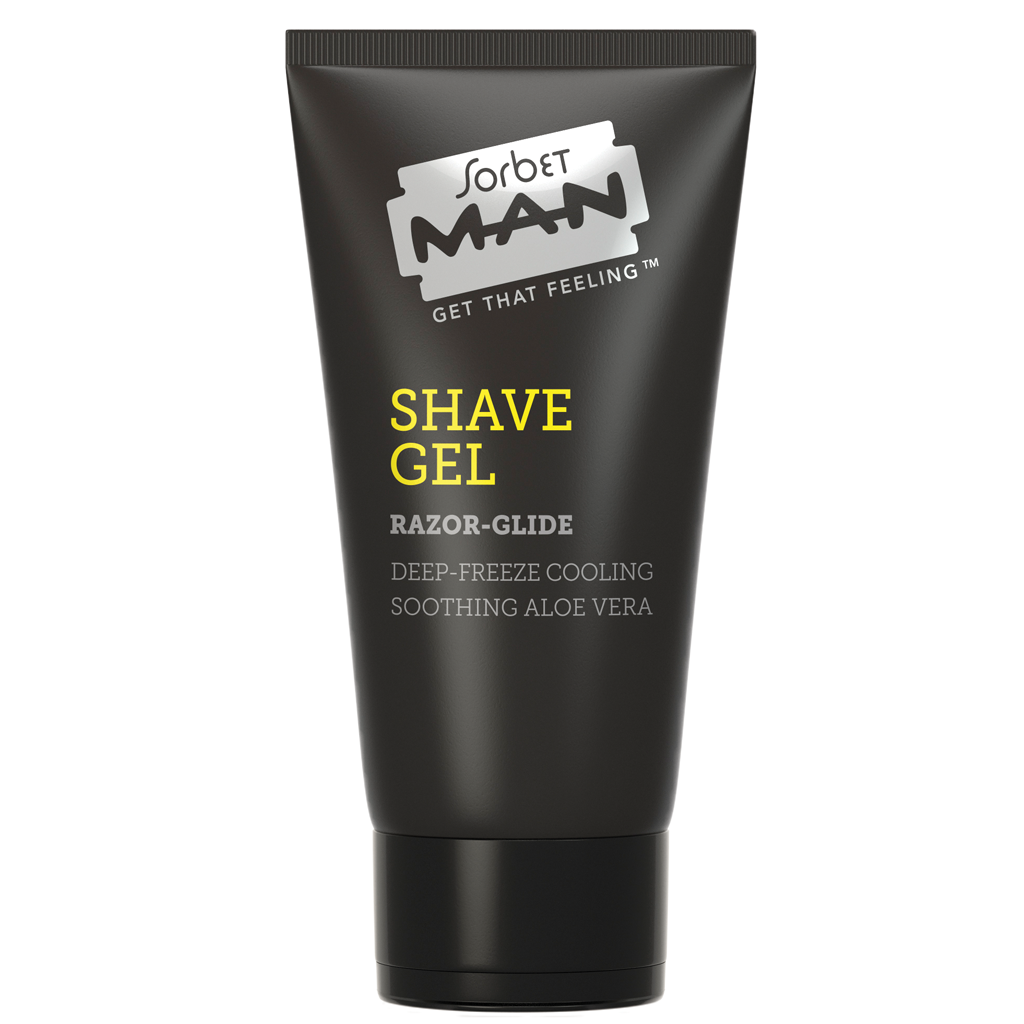 Man Archives Sorbet