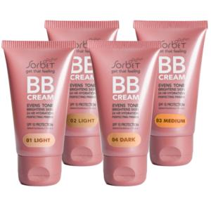 BB Creams