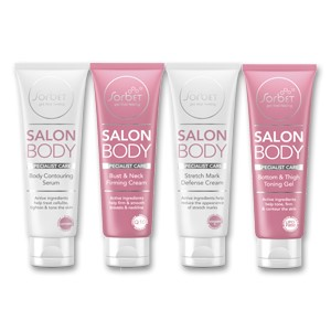 Salon Body Range