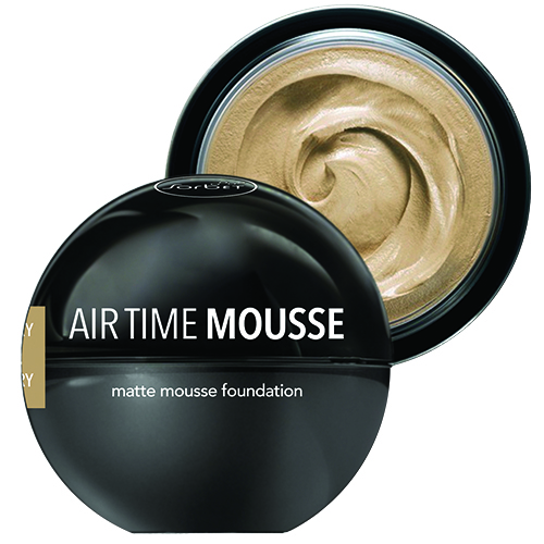 Airtime Mousse