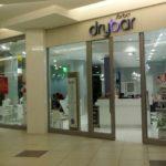Sorbet Drybar Rosebank Mall