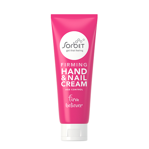 Firming Hand Nail Cream 75ml Sorbet