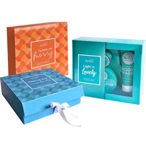 Sorbet Bath & Body giftsets