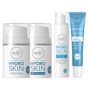 Sorbet Hydro Skin