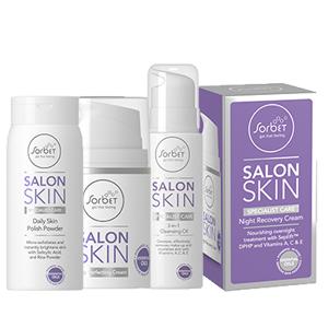 Sorbet Salon Skin