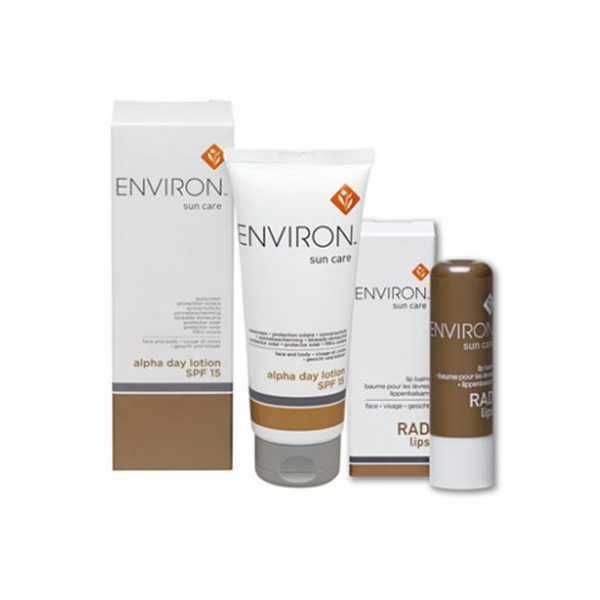 Environ facial products south africia